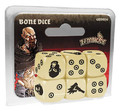 Zombicide: Black Plague - Bone Dice