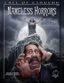 Call of Cthulhu RPG: Nameless Horrors