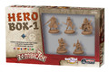 Zombicide: Black Plague - Hero Box-1
