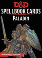 D&D Spellbook Cards - Paladin - Revised - 69 Cards