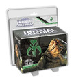 Star Wars: Imperial Assault - Jabba the Hutt Villain Pack PL/EN