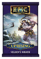 Epic Card Game : Uprising - Velden's Wrath