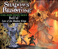 Shadows of Brimstone: Beli'al - XXL Deluxe Enemy Pack