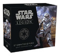 Star Wars™: Legion - Stormtroopers Unit Expansion