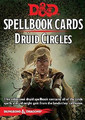 Dungeons & Dragons: Spellbook Cards - Druid Circles 5.0