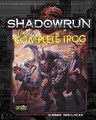 Shadowrun 5th Ed. - The Complete Trog
