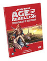 Star Wars Age of Rebellion - Strongholds of Resistance