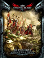 Warhammer 40K Wrath & Glory RPG: Blessings Unheralded (Softcover)