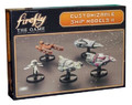 Firefly: Customizable Ship Models 2