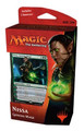 MtG: Hour of Devastation - Nissa, Genesis Mage - Planeswalker Deck