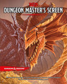 Dungeons & Dragons: Dunegon Master's Deluxe Screen 5.0