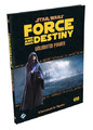 Star Wars Force and Destiny - Unlimited Power