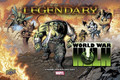 Legendary Marvel: World War Hulk Expansion