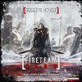 Fireteam Zero: The Europe Cycle Expansion