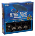 Attack Wing Star Trek: Faction Pack - The Animated Series