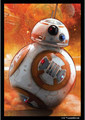 Star Wars the Force Awakens - Art Sleeve - BB-8