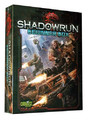Shadowrun 5th Ed. - Beginner Box Set