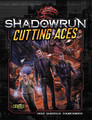 Shadowrun 5th Ed. - Cutting Aces