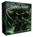 XenoShyft Dreadmire - Core Box Game