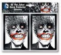 DC Comics Sleeves - The Joker