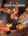 Dungeons & Dragons: Baldur's Gate - Descent Into Avernus