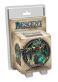 Descent: Journeys in the Dark (2nd edition) - Zarihell Lieutenant Pack