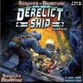 Shadows of Brimstone: Other Worlds Derelict Ship Expansion