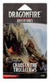 D&D: Dragonfire - Adventures - The Trollclaws