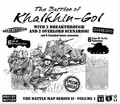 Memoir '44: The Battles of Khalkhin-Gol