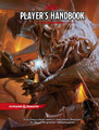Dungeons & Dragons: Player's Handbook 5.0