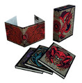 Dungeons & Dragons: Core Rulebooks Gift Set - Special Edition