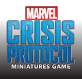 Marvel: Crisis Protocol - Scarlet Witch & Quicksilver