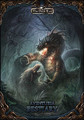 The Dark Eye - Aventuria Bestiary (Hard Cover)