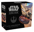 Star Wars™: Legion - X-34 Landspeeder Unit Expansion