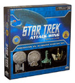 Attack Wing Star Trek: Federation vs Klingons Starter