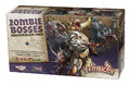 Zombicide: Czarna Plaga - Zombie Boses Abomination Pack