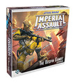 Star Wars: Imperial Assault - The Bespin Gambit / Bespiński Gambit