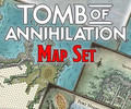 Dungeons & Dragons: Tomb Of Annihilation - Map Set