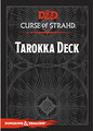 Dungeons & Dragons: Tarokka Deck 5.0