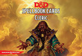 Dungeons & Dragons: Spellbook Cards - Cleric 5.0