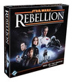 Star Wars™: Rebellion - Rise of the Empire - EN