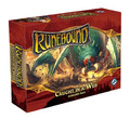 Runebound: Caught in a Web Scenario Pack
