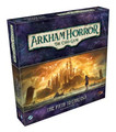 Arkham Horror: The Path to Carcosa / Szlak do Carcosy