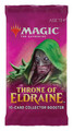 MtG: Throne of Eldraine - Collector Booster Pack