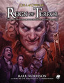 Call of Cthulhu RPG: Reign of Terror