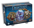 Descent: Journeys in the Dark (2nd edition) -  Shards of Everdark