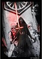 Star Wars the Force Awakens - Art Sleeve - First Order