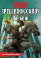 Dungeons & Dragons: Spellbook Cards - Paladin 5.0