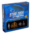 Attack Wing Star Trek: Independents Faction Pack - A Motley Fleet