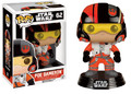 Star Wars EP VII #62 POP - Poe Dameron